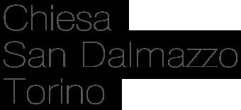 Chiesa San Dalmazzo - Torino